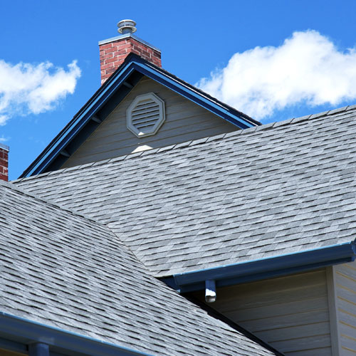 Roofing in Oklahoma City